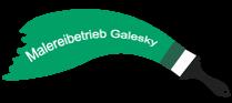 Logo galesky